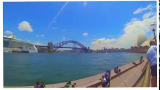 Port Jackson Bay, Sydney