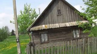 preview picture of video 'Hornowo - podlasie'