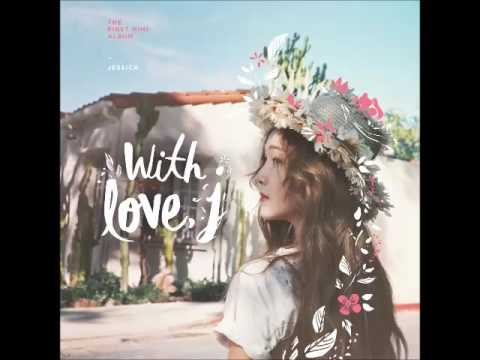 [FULL ALBUM] Jessica (제시카) - With Love, J [The 1st Mini Album]