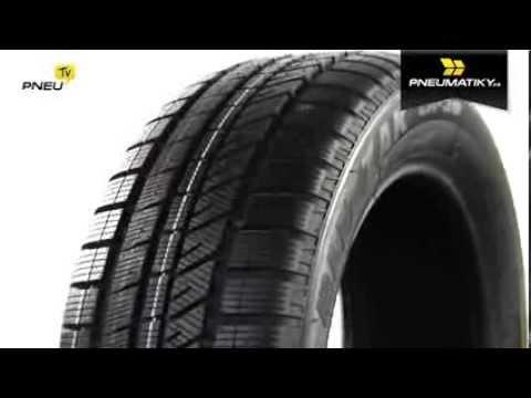 Youtube Bridgestone Blizzak LM-30 195/50 R15 82 T Zimní