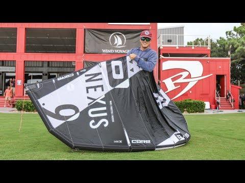 Core Nexus Kite REAL Review