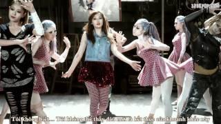 [Vietsub] Sunny Hill - Midnight Circus MV [360Kpop]