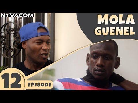 Mola Guenel – Saison 1 – Episode 12