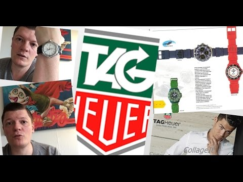 5 Things I Hate About TAG Heuer