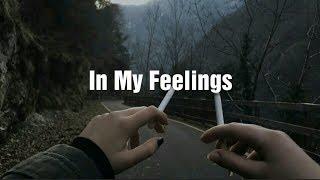 Lana Del Rey - In My Feelings (legendado)
