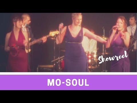 Mo-Soul Video