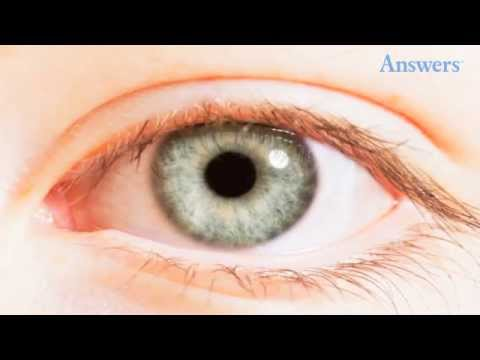 Video Things Your Eyes Are Trying To Tell You About Your Health