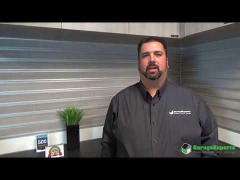 Garage Experts of Central Alabama Bio Video