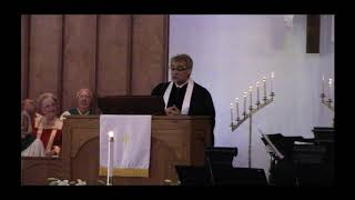 "Easter Sunday: ""Supposing Him to be the Gardener...""; Scripture Reading: John 20:1-18; Rev"