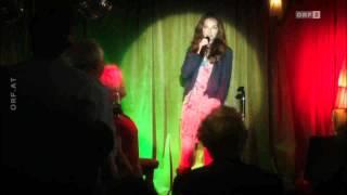Yvonne Catterfeld - Cecelia Ahern - Zwischen Himmel und hier - My Irish Bonnie Lass - Rea Garvey