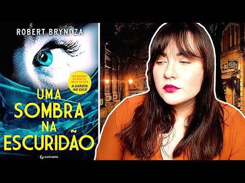 UMA SOMBRA NA ESCURIDÃO | ROBERT BRYNDZA | EDITORA GUTENBERG | LIVRO