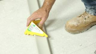 Installing Cornice