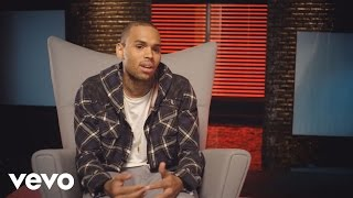 Chris Brown - #VevoCertified, Pt 6: Turn Up The Music (Chris Commentary)