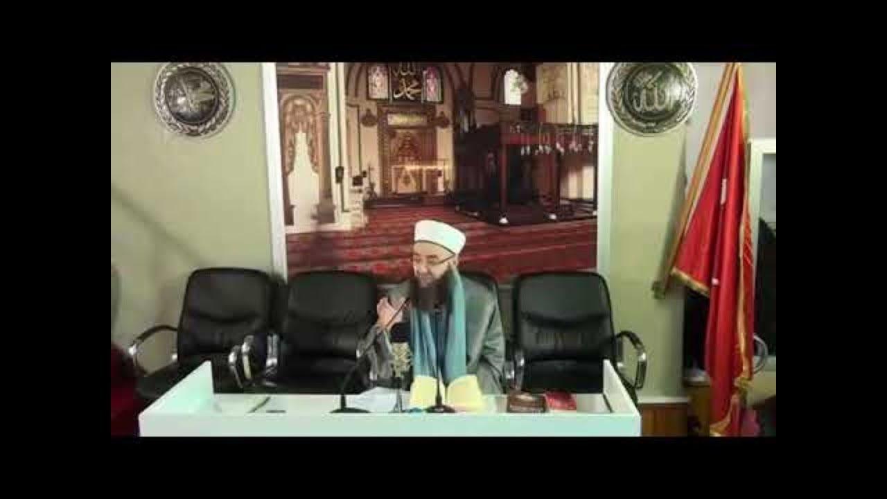51. Allah-u Te'ala'ya Hiçbir Şeyi Şirk Koşmamak