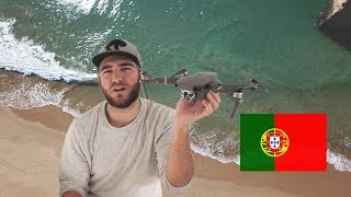 How to LEGALLY fly your drone in PORTUGAL - Process for AUTHORIZATION