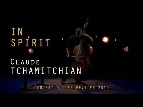 In Memory - Claude Tchamitchian Solo - La VOD du Triton online metal music video by CLAUDE TCHAMITCHIAN