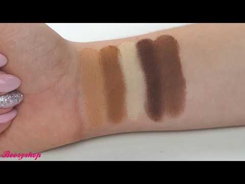 Makeup Studio Makeup Studio Shaping Box Powder Dark