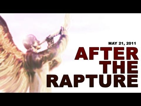 After the Rapture…