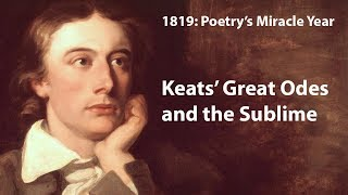 1819: Poetry's Miracle Year