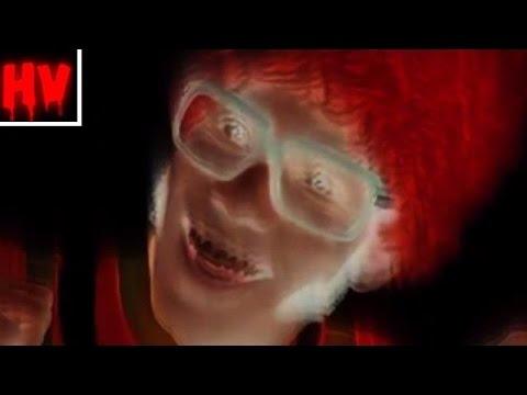 Yo Gabba Gabba! - Theme Song (Horror Version) 😱