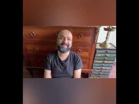 Vidéo de Prajwal Parajuly