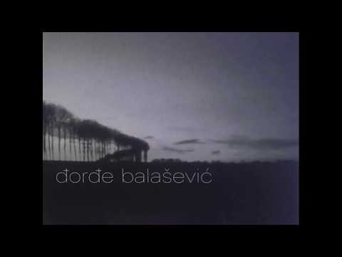 Djordje Balasevic - Marina - (Live) - (Audio 2002) HD