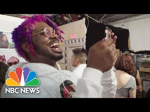 Living off Memes: The Life of a Professional Meme-Maker | NBC News