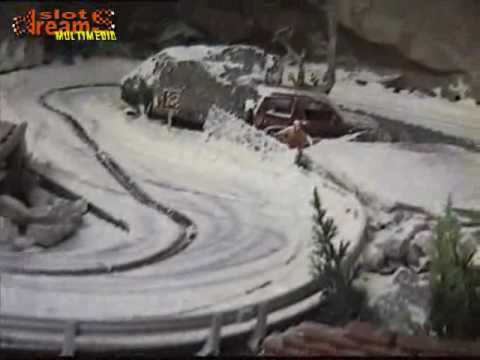Rally Slot Especial 2004