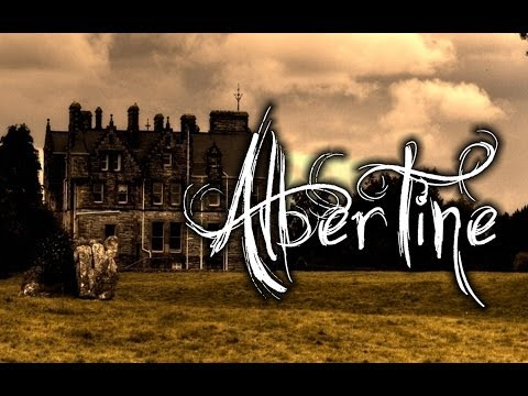 Albertine - Book trailer