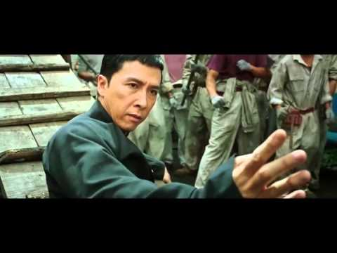 Ip Man 3 Official Teaser Trailer 2016 Donnie Yen, Mike Tyson Action Movie HD HD