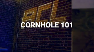 Cornhole 101: Mastering The Basics