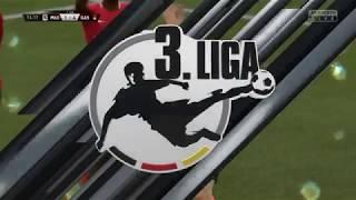 #11 Top-Spiel Gegen 1860 München - Fifa 19 Karrieremodus, Sonnenhof Großaspach, 3. Liga