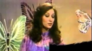 تحميل و استماع هدى حداد - يا فراشة، من برنامج ساعة وغنية عام 1979 MP3