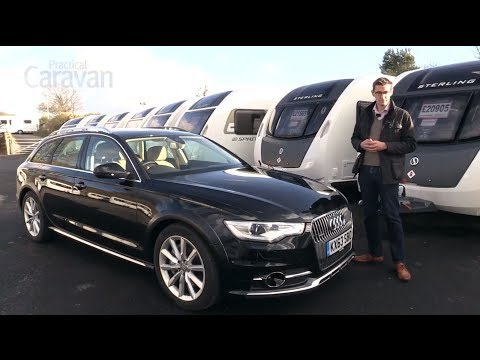 Practical Caravan | Audi A6 Allroad | Review 2014