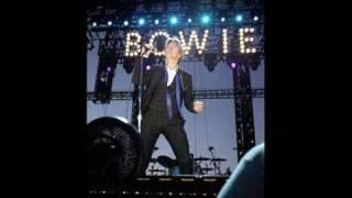 David Bowie- Bewlay Brothers (live BBC radio 2002)