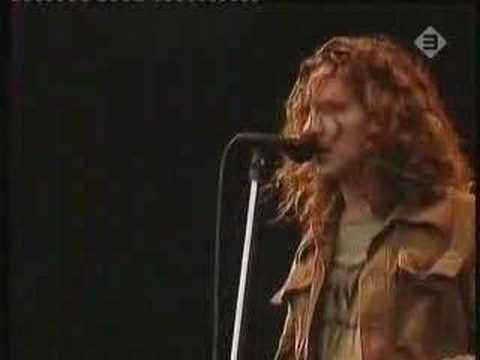 Jeremy - Live — Pearl Jam | Last fm