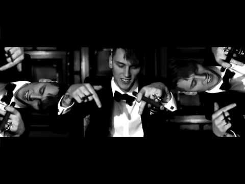 "Machine Gun Kelly ft Tezo - ""All Black Tuxedos"" (Official Video)"