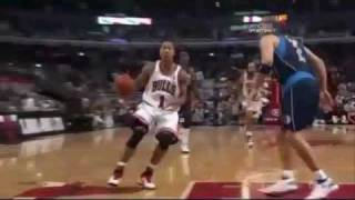 CHI Town's D-Rose