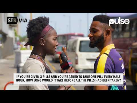 What is The Difference Between Big And Large? | Pulse TV Strivia