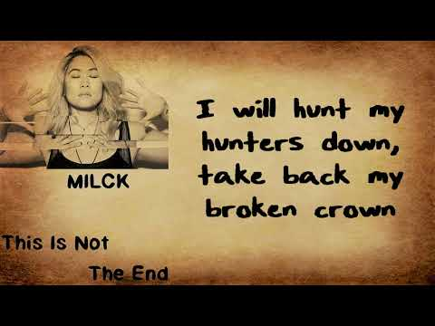MILCK – This Is Not the End [iTunes]