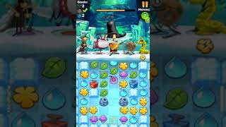How To Beat Best Fiends Level 505 Gamers Unite Ios