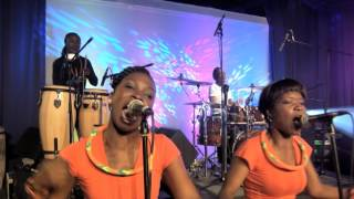 Worship House feat. Shemaih Makota - New Creation(Live in Soweto) (Official Video)