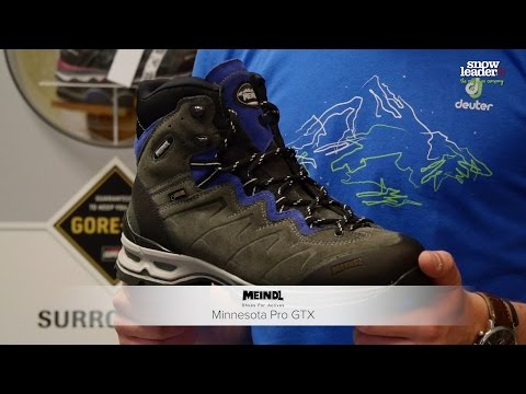 Meindl : Minnesota Pro GTX
