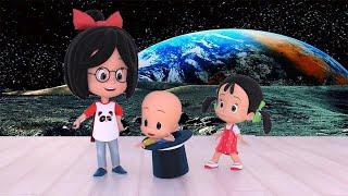 ᴴᴰ CLEO & CUQUIN En Español ★★ Familia Telerin ★ Dibujos Animados Para Niños ★★ Parte 53 ★✓