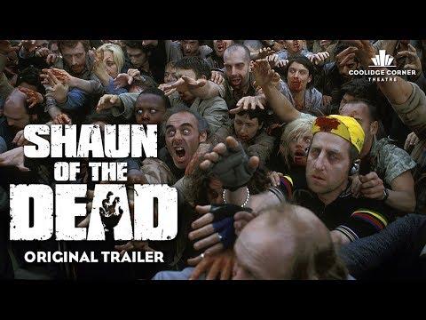 Trailer Shaun of the Dead
