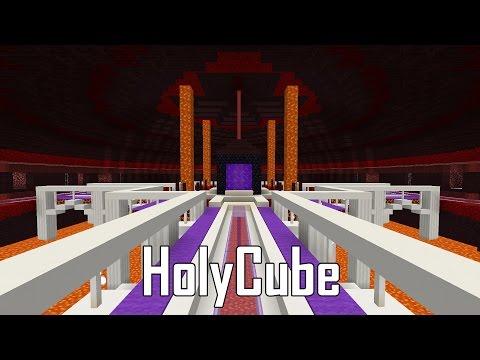 Holycube 3 #24 - Fin du Hub et fours autos