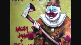 Angry Johnny And The Killbillies - Daisies
