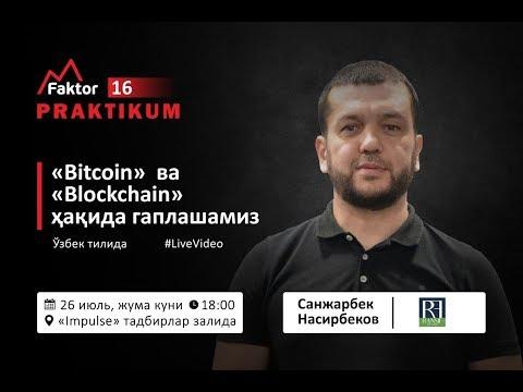 Bitcoin uk prekyba