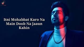 Bol Do Na Zara Lyrics | Armaan Malik | - YouTube
