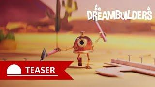 Dreambuilders I Teaser Dreamworld I Mike Vasko